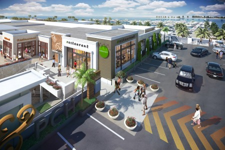 Developer Says 2nd & PCH Project Will 'Activate' Marina | Beachcomber