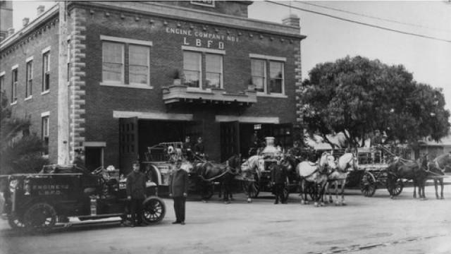 LBFD – 1907